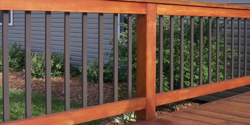 How to Calculate Your Deck Baluster Count and Spacing
