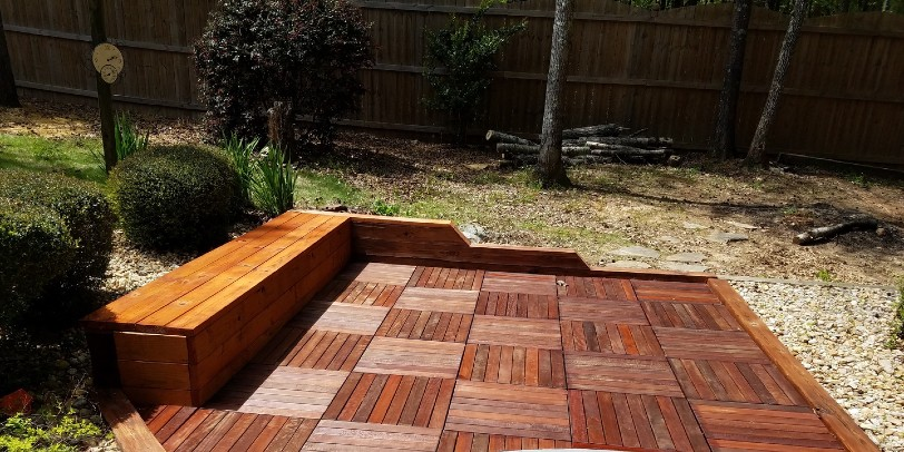 Do I Need to Use Deck Cleaner Before Staining?
