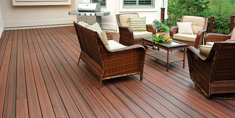 Product Feature: Envision Decking