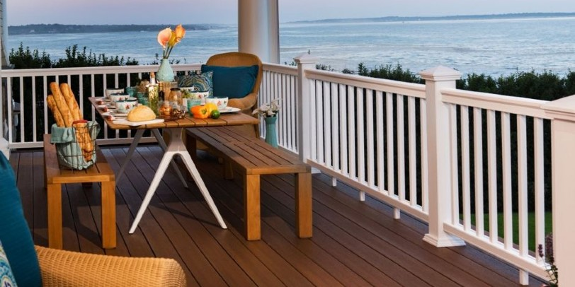 The Top Composite Decking Brands of 2020