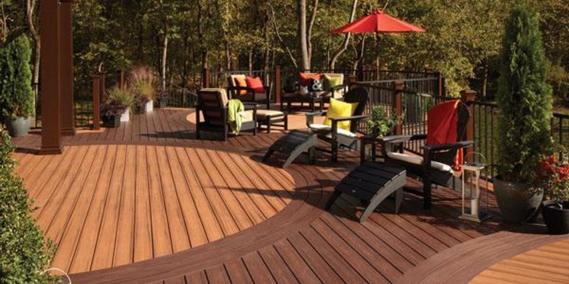 How to Buy Composite Decking