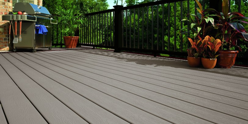 Find out how to install DuraLife deck boards in three different DIY install methods!