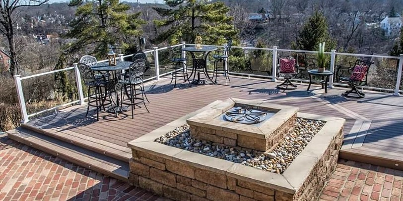 Different Outdoor Dining Designs