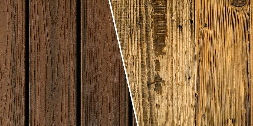Decking Repair and Replacement Cost