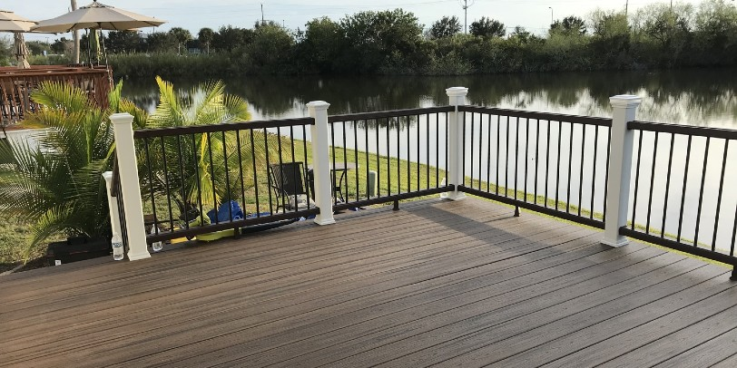 What is the Best Composite Railing for Me?