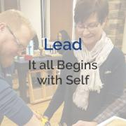 Lead - It all Begins with Self
