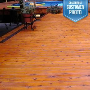 DecksDirect Cedar Oil by Penofin