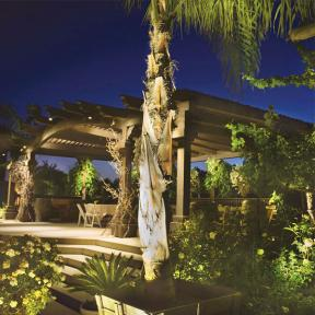 Featuring an array of Kichler Spot and Landscape Lighting