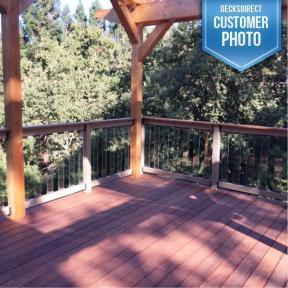 Glass Balusters with Connectors by Solutions
