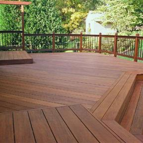 UV Plus for Hardwoods by Messmer's Natural Wood Finishes