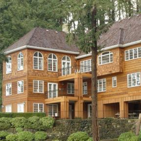 UV Plus Pressure Treated Formula by Messmer's Natural Wood Finishes