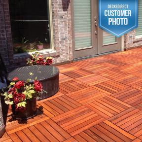 UV Plus for Hardwood by Messmer's