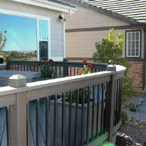 Learn installation, spacing, and different deck baluster and spindle types