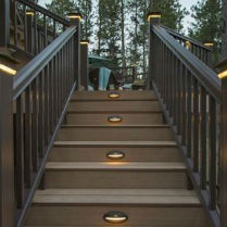 Find the best low voltage deck lighting and wiring setup for your home's deck today