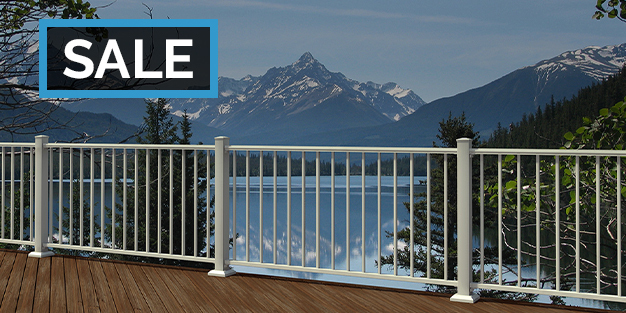 Baluster Sales and Closeouts
