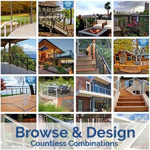 Browse & Design