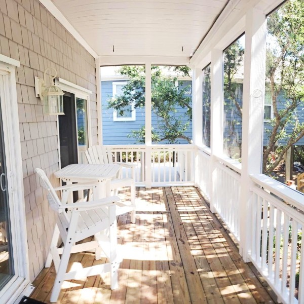 Find out how to clean under deck drainage systems and keep your outdoor living space clear and open