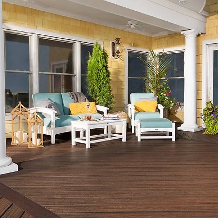 Find Out The Easy Ways To Clean Outdoor Cushions And Keep Your Deck Furniture Pillows Looking Fresh Decksdirect