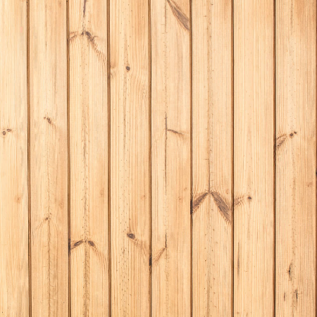 Treated deck boards are a classic choice for DIY deck builds with its low price point and overall versatility