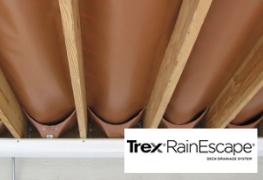 Shop Trex RainEscape