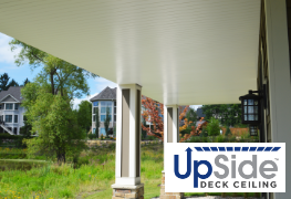 Shop UpSide Deck Ceiling