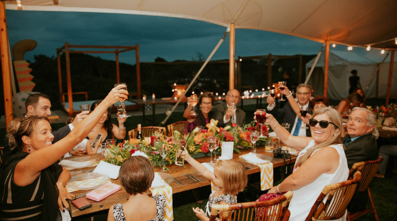 Get your deck prepared for family gatherings with Graduation and Father's Day parties just around the corner