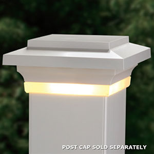 Azek LED Post Light module