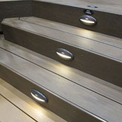 Railing Guide FAQs - Step Lighting