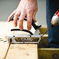 Camo Hidden Deck Fasteners