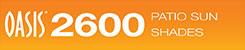 Oasis 2600 logo