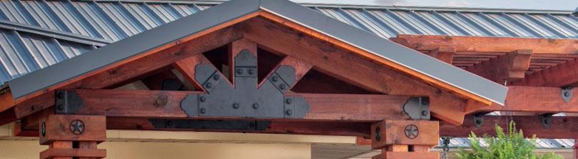 OZCO Ornamental Wood Ties Blog Post