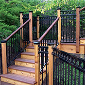 Manufacturer Fortress Railing Products