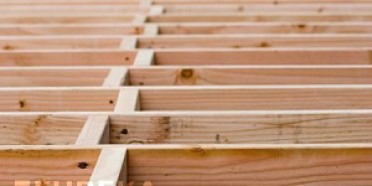 How to Install Joist Blocking or Bridging