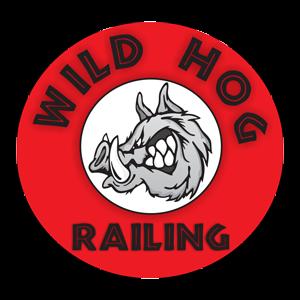 Wild Hog Railing Info