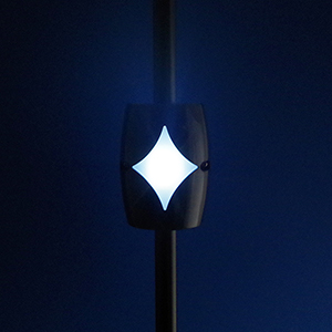 Deckorators Solar Light