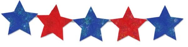 memorial day stars