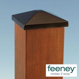 Feeney DesignRail Post Cap