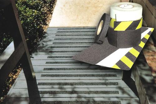Flex-Tred Self-Adhesive Anti-Slip Safety Tape Strip