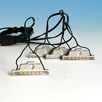 Fortress Accents LED Cap Light Module