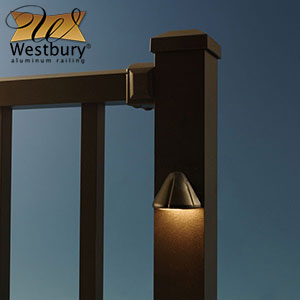 Magena Star Mini Vega LED Light by Westbury