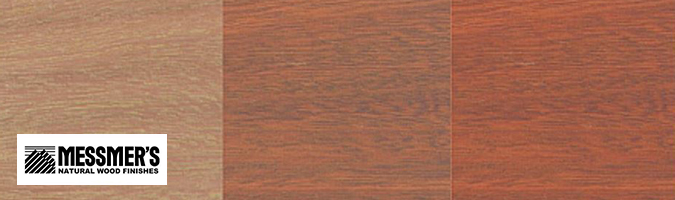 Messmer's Wood Finishes